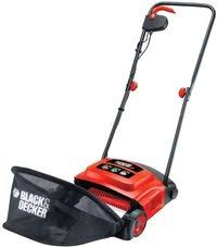 Black & Decker plenlufter elektrisk